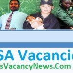 DPSA Vacancies 2021