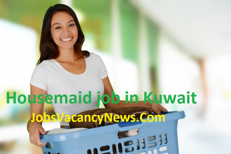 Housemaid Job in Salmiya-logo-800x533
