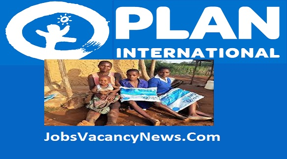 Plan Malawi Vacancies 2020 - Get NGO Jobs in Malawi Plan International