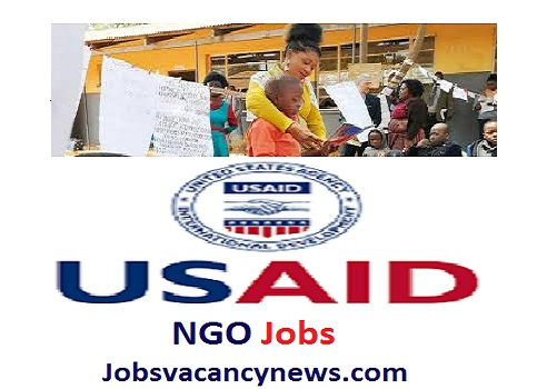 USAID Malawi Vacancies