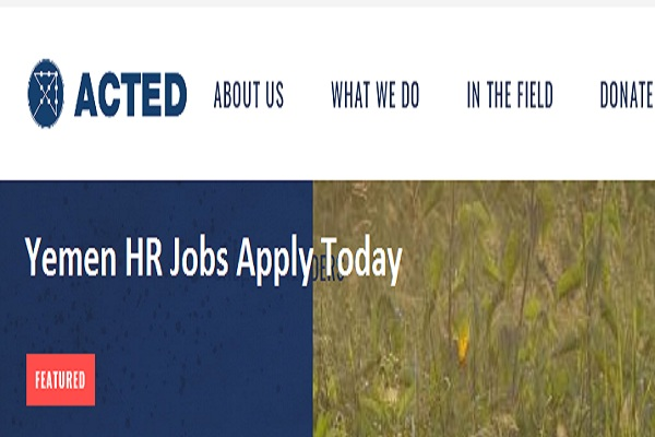 Yemen HR Jobs - Apply for HR Jobs Vacancies in Yemen