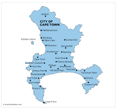 City of Cape Town Jobs