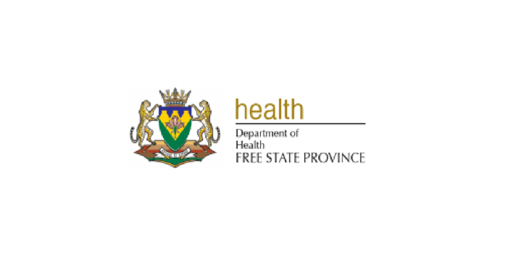 Free State Department of Health Vacancies 2020-2021