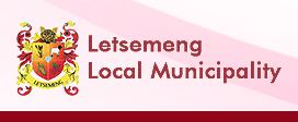 Letsemeng Local Municipality Vacancies