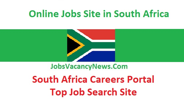 South Afirca Careers Portal - SA Online Job Portal