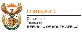 SA Department of Transport Vacancies 2020-2021 Jobs in Pretoria National Department of Transport