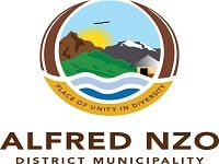 Alfred Nzo District Municipality Vacancies