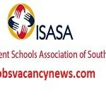 ISASA Vacancies 2021 – ISASA Careers Opportunity in South Africa
