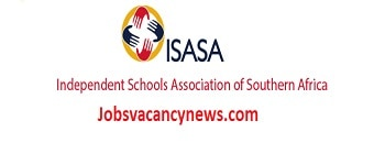 ISASA Vacancies 2021 - ISASA Careers Opportunity in South Africa