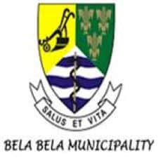 Bela-Bela Local municipality Vacancies