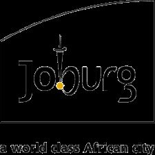 City of Johannesburg Metropolitan municipality