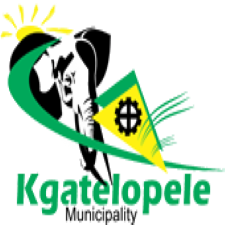 Kgatelopele Local municipality