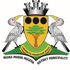 Ngaka Modiri Molema District municipality Vacancies 2021 | Ngaka Modiri Molema District vacancies | North West Municipality