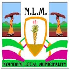 Nyandeni Local municipality