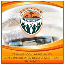 Tswaing Local municipality Vacancies 2021 | Tswaing Local vacancies | North West Municipality