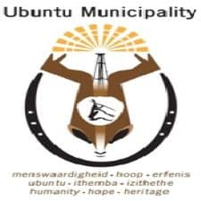 Ubuntu Local municipality Vacancies 2021 | Ubuntu Local vacancies | Northern Cape Municipality