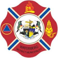 Waterberg District municipality