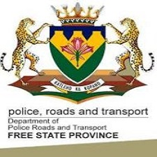 Free State Traffic Department Vacancies